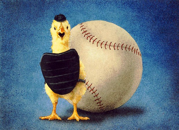 Will Bullas - FOWL BALL