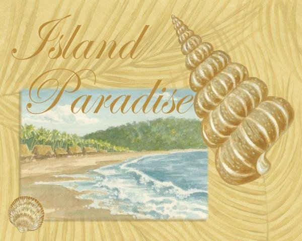 Marcia Rahmana - Exotic Adventure Ii