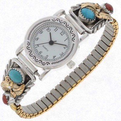 Native American Watch