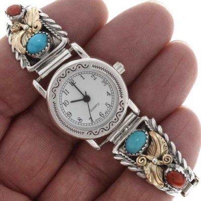 Native American Watch - 2