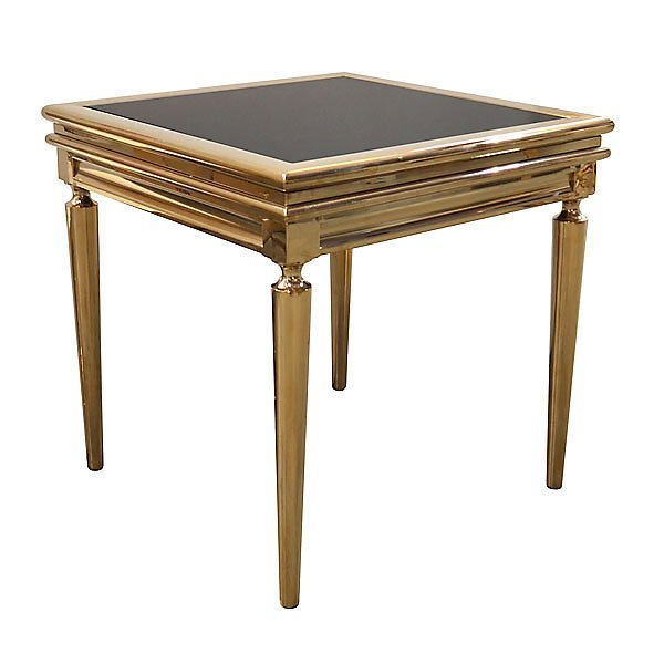 Aurelian End Table