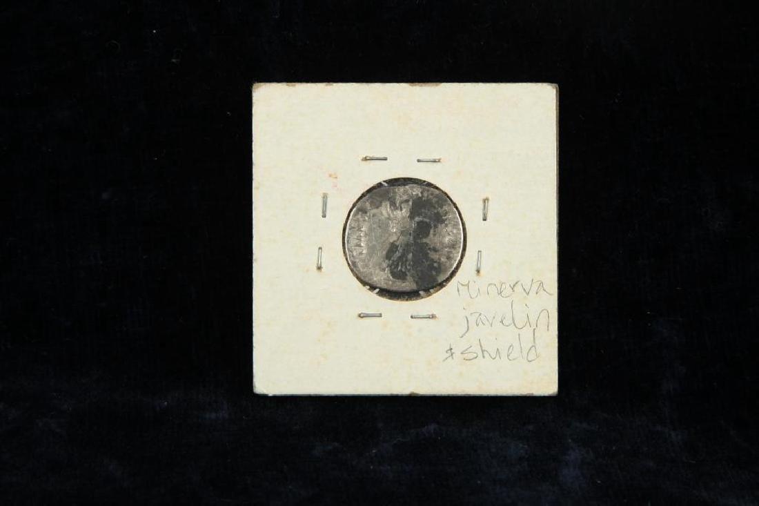 (2) ANCIENT ROMAN COINS - 3