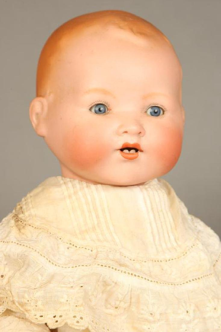 "16"" ARMAND MARSEILLE BYE-LO BABY BISQUE HEAD DOLL - 2"