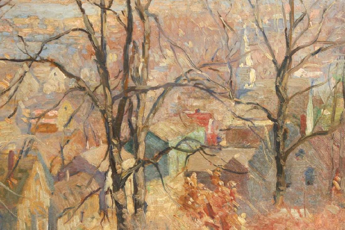 WILLIAM LESTER STEVENS (1888-1969) - 2