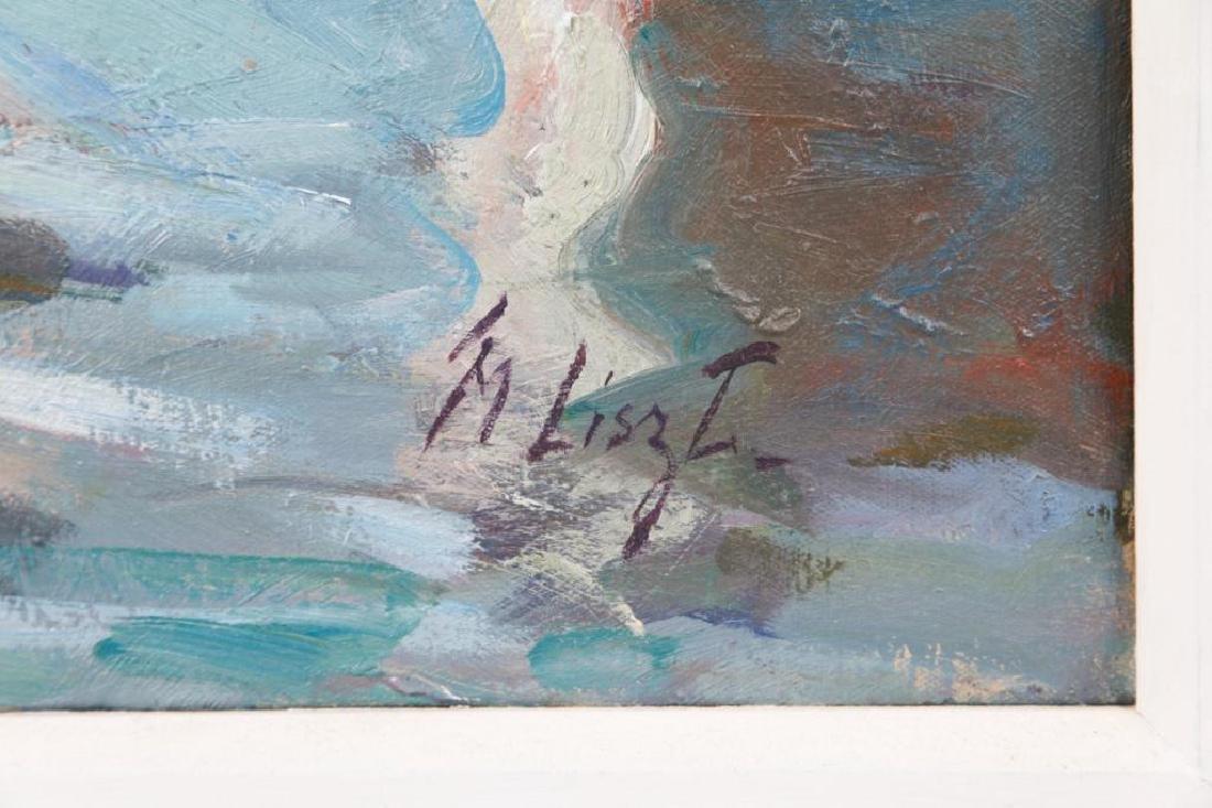 MARIA LISZT (1902-1992) - 2