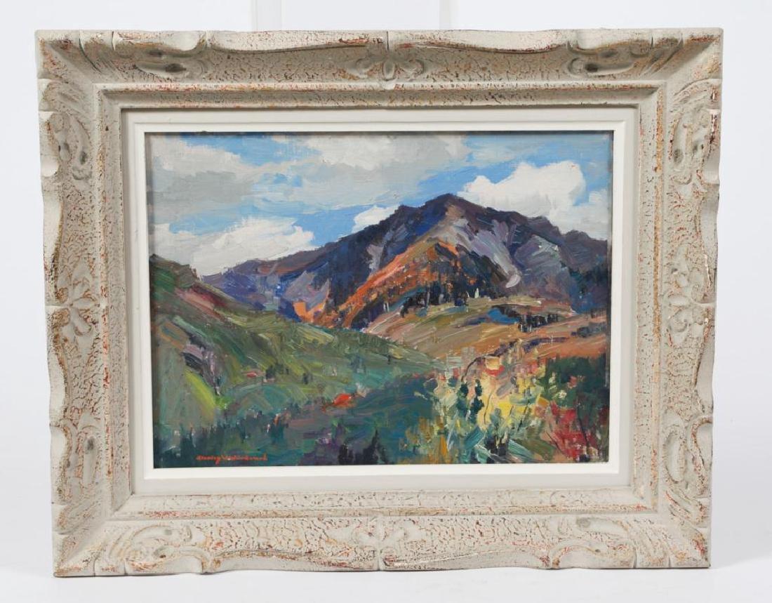 STANLEY WOODWARD (1890-1970)