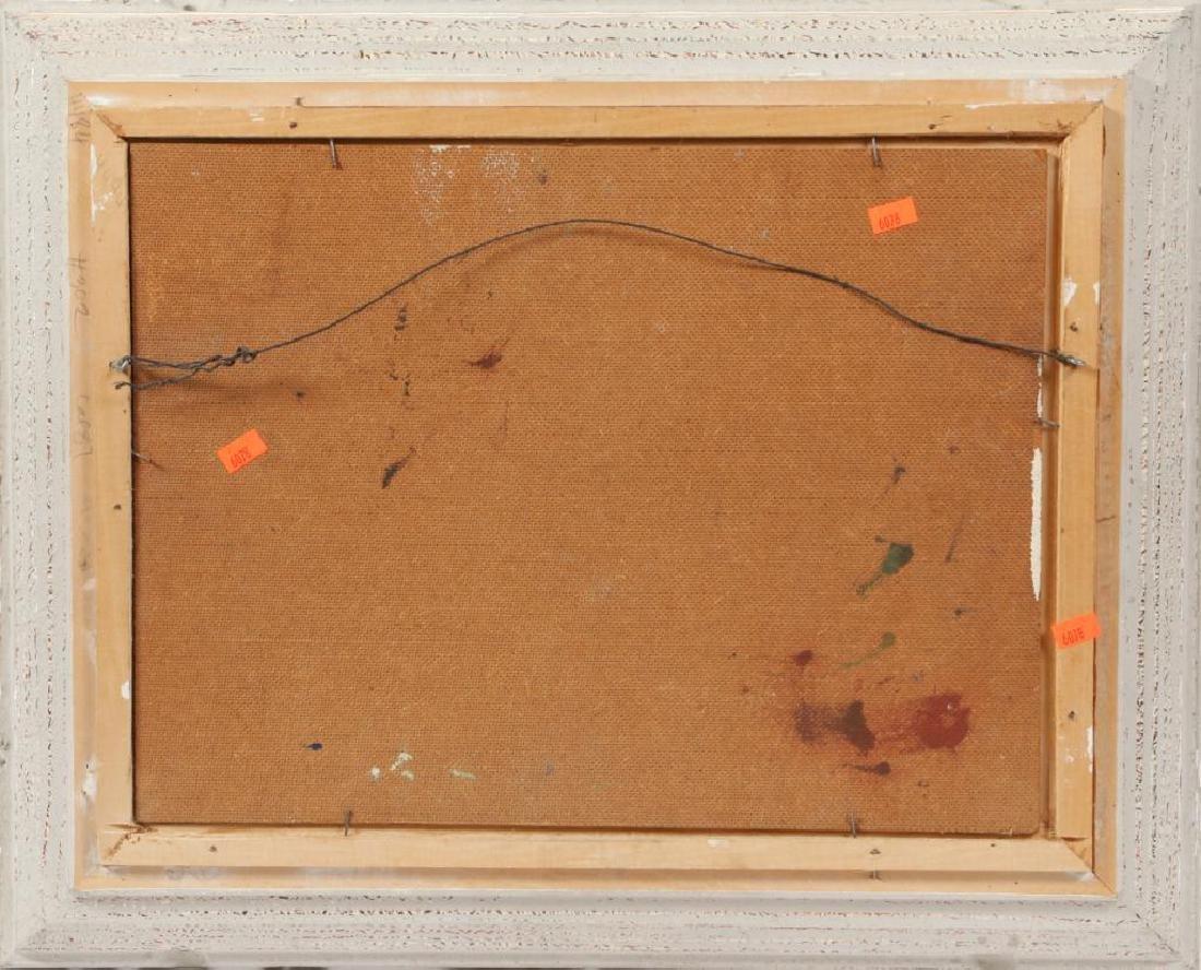 STANLEY WOODWARD (1890-1970) - 2