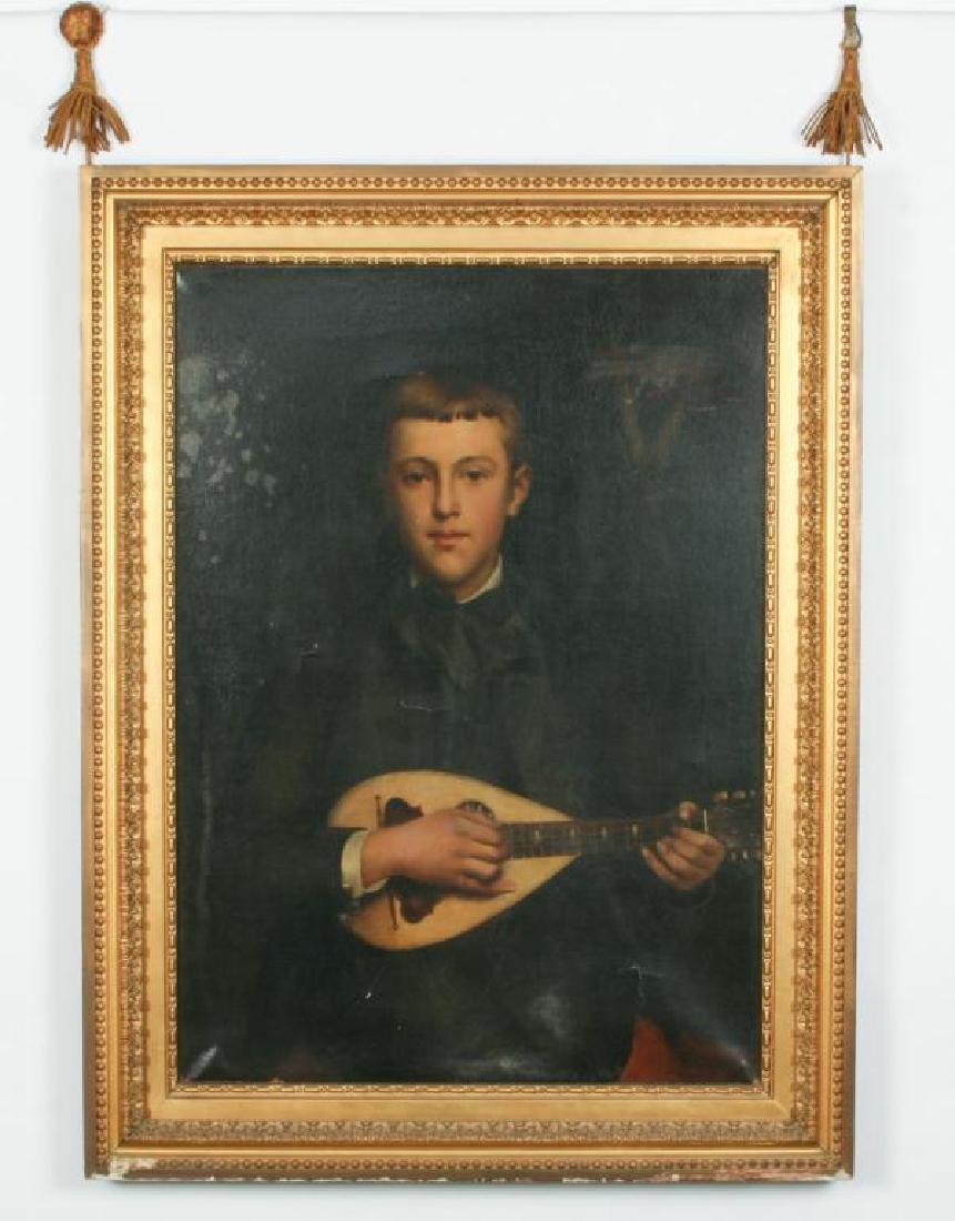 FRANCES HUNT THROOP (1860-1933)