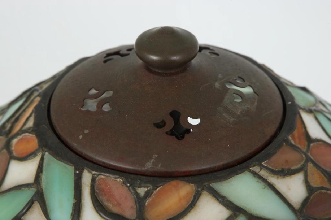 HANDEL-STYLE TABLE LAMP - 2