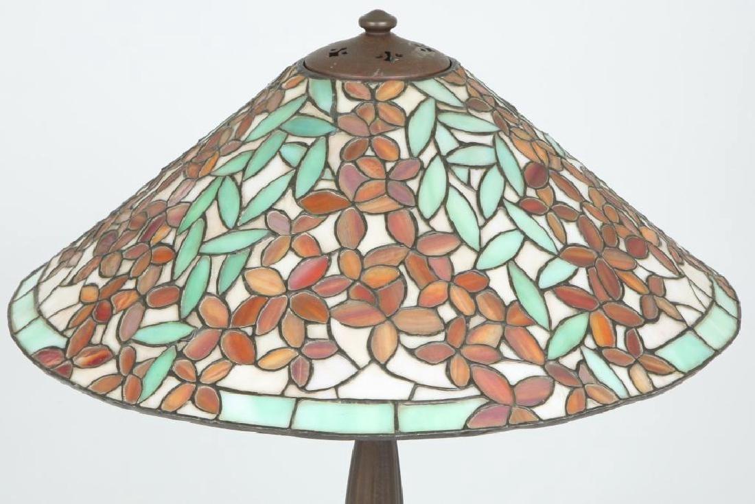 HANDEL-STYLE TABLE LAMP - 3