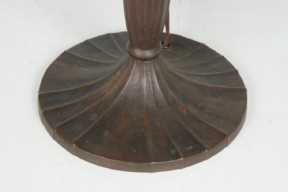 HANDEL-STYLE TABLE LAMP - 4