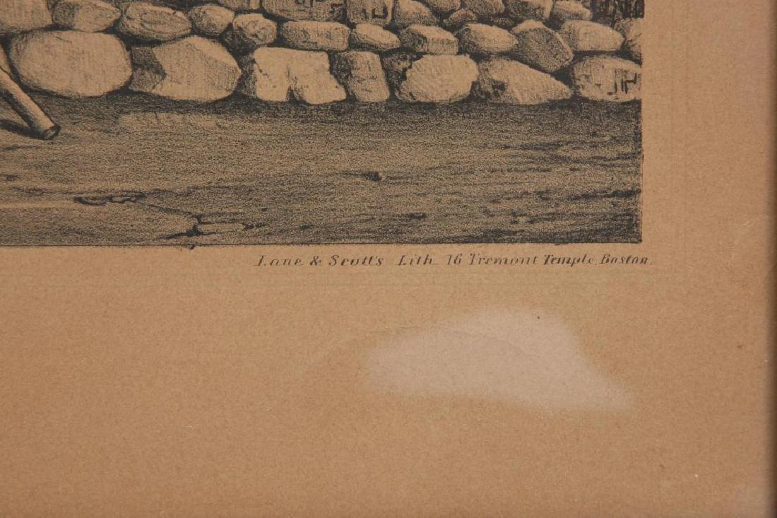 FITZ HENRY LANE (1806-1865) - 6
