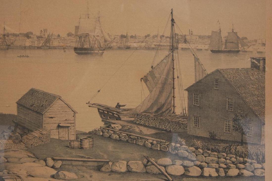 FITZ HENRY LANE (1806-1865) - 7