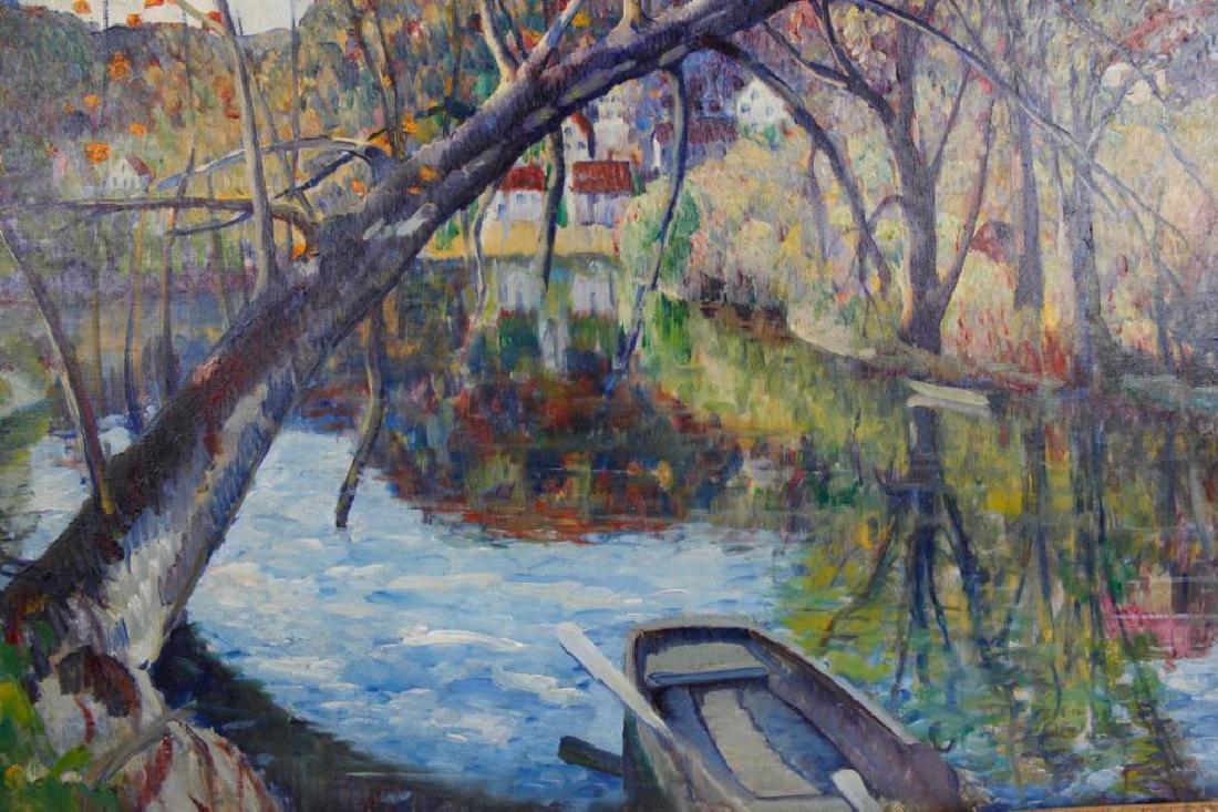 LEON KROLL (1884-1974) - 3