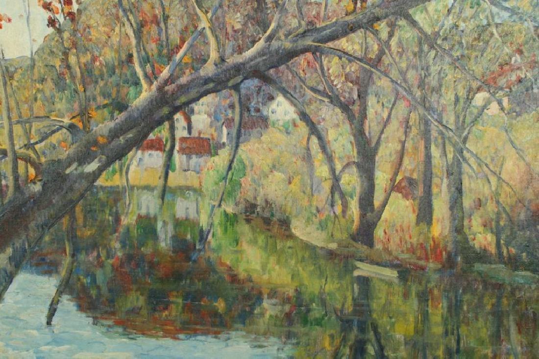 LEON KROLL (1884-1974) - 6