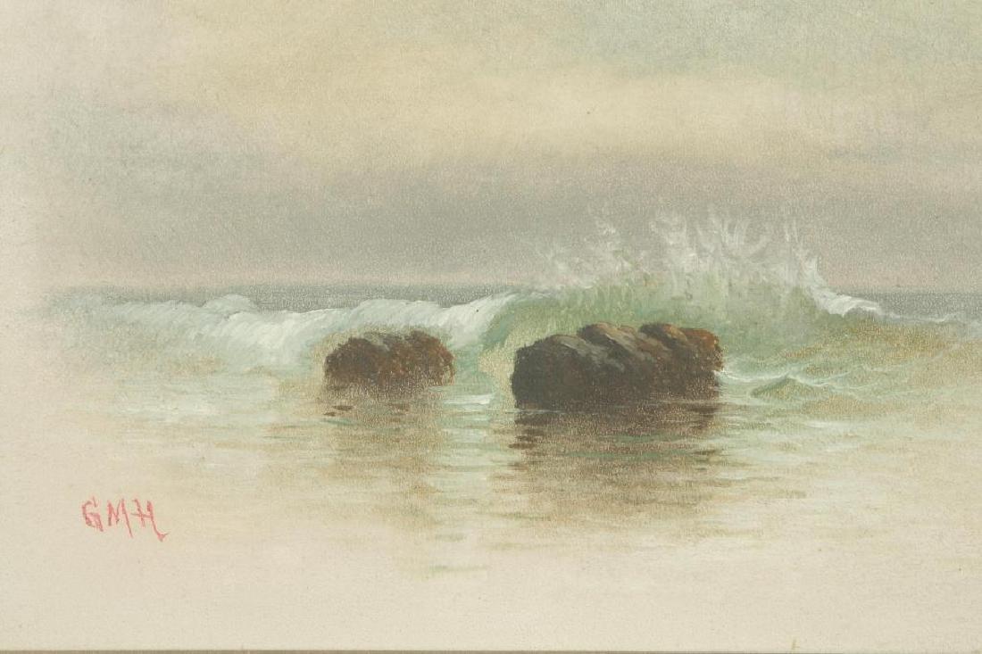 GEORGE HATHAWAY (1852-1903) - 4