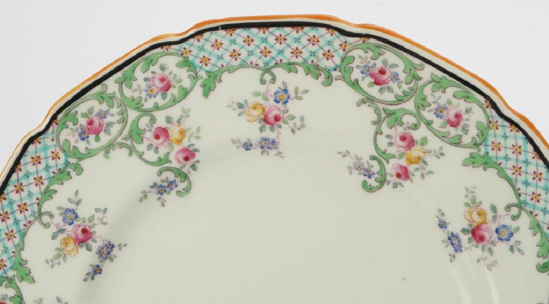 (12) ROYAL DOULTON LUNCHEON PLATES - 5