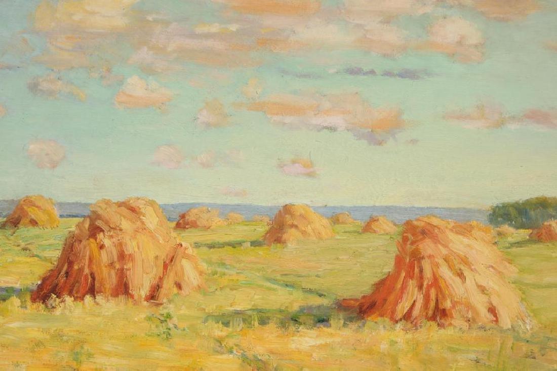 ROBERT F. GILDER (1856-1940) - 4