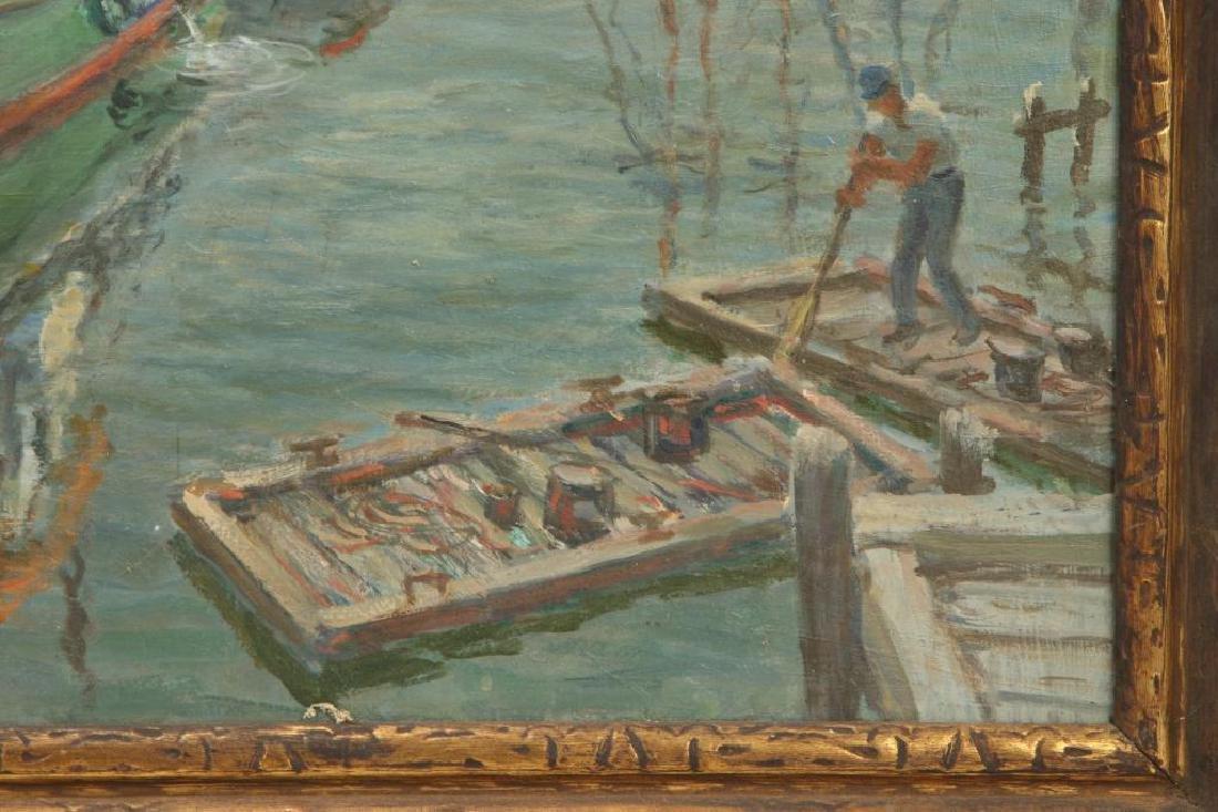 SVEN CARLSON (1911-2006) - 7