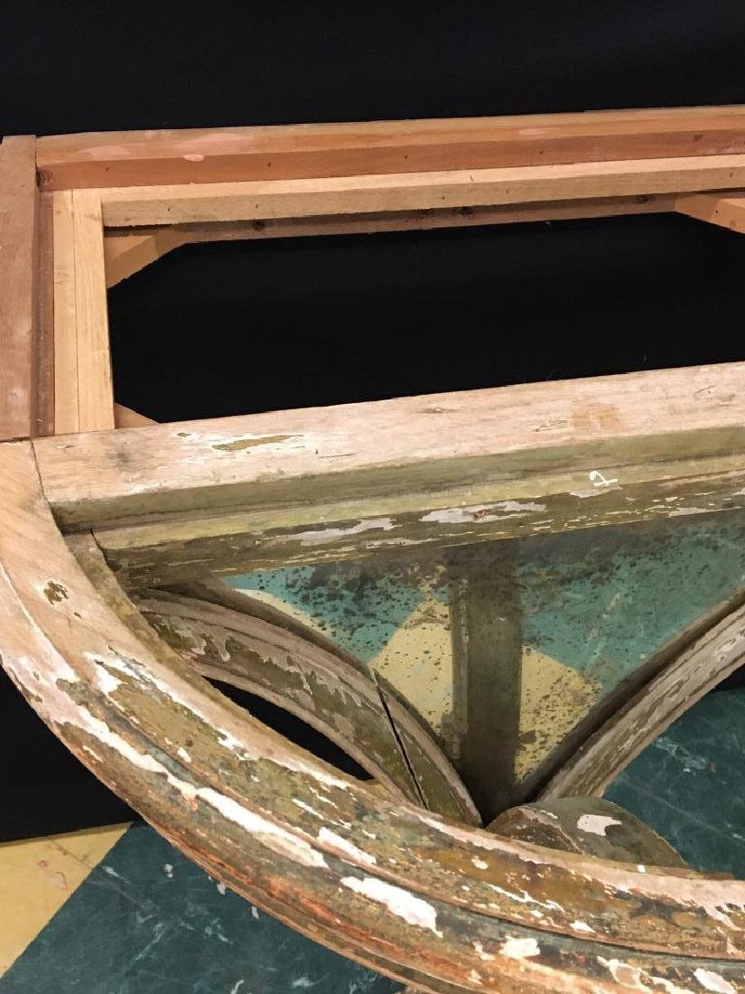 PAIR OF FRENCH PIER TABLES - 5