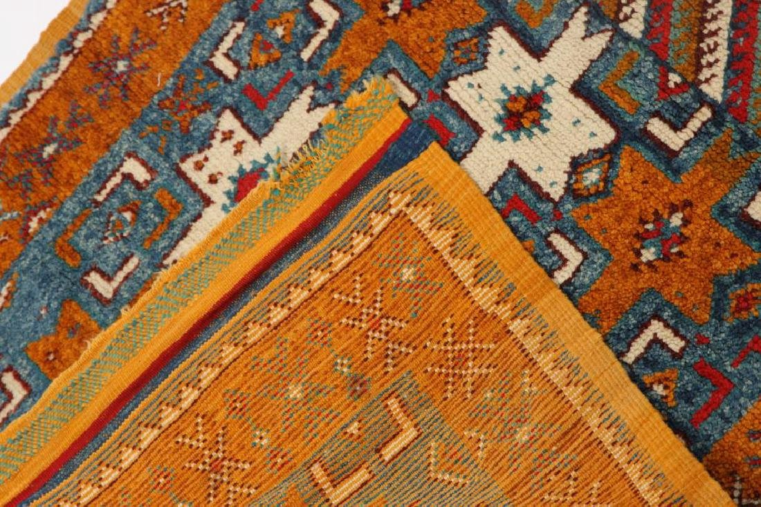 TURKISH ORIENTAL AREA CARPET - 3