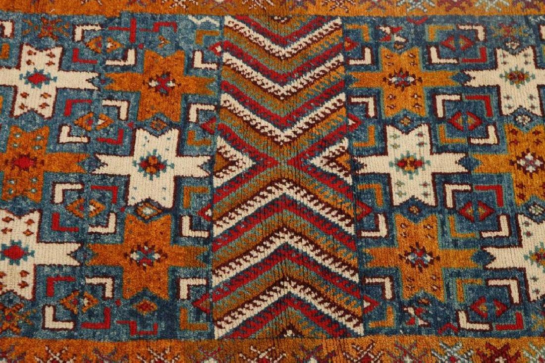 TURKISH ORIENTAL AREA CARPET - 5