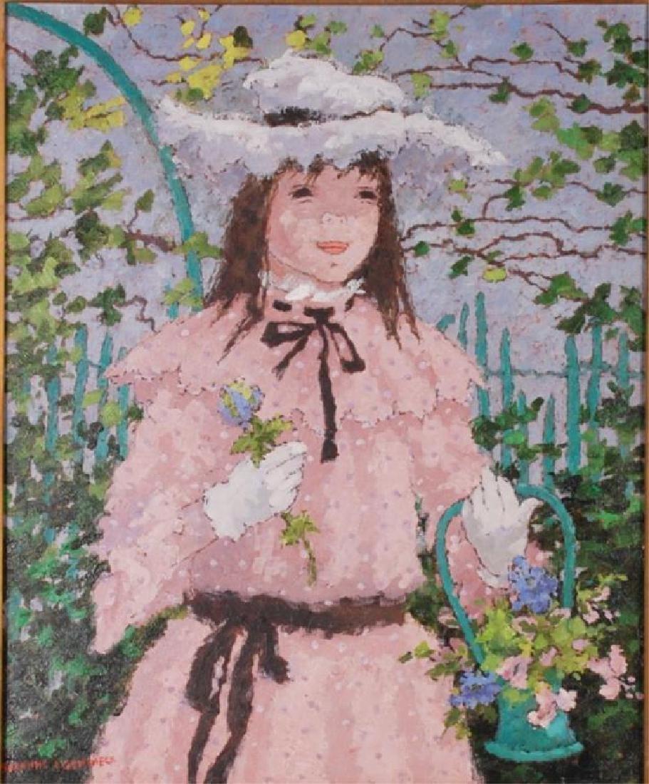 SUZANNE EISENDIECK (1908-1998) - 2