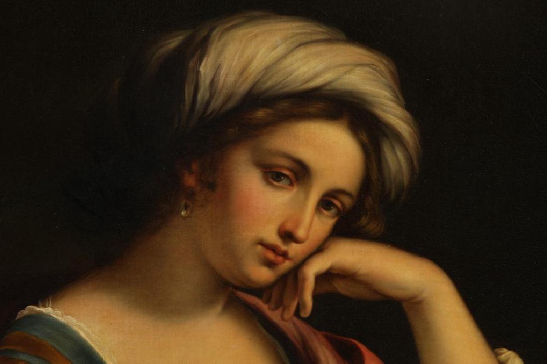 GIUSEPPI MAZZOLLINI (1806-1876) - 5