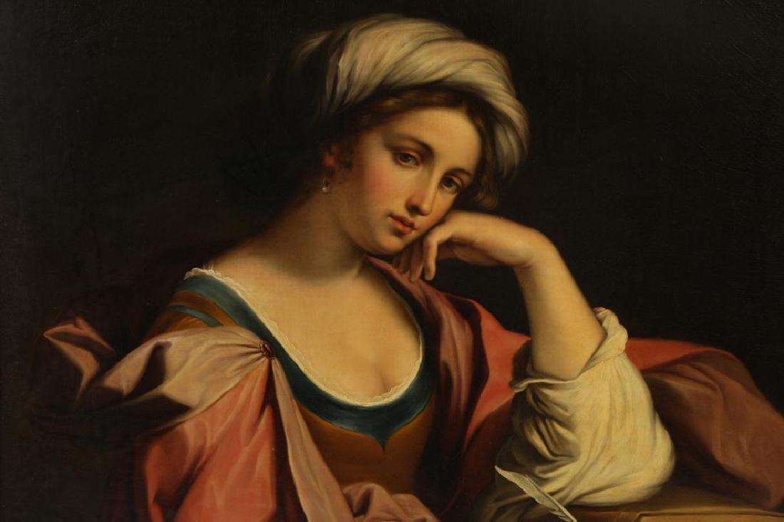 GIUSEPPI MAZZOLLINI (1806-1876) - 7
