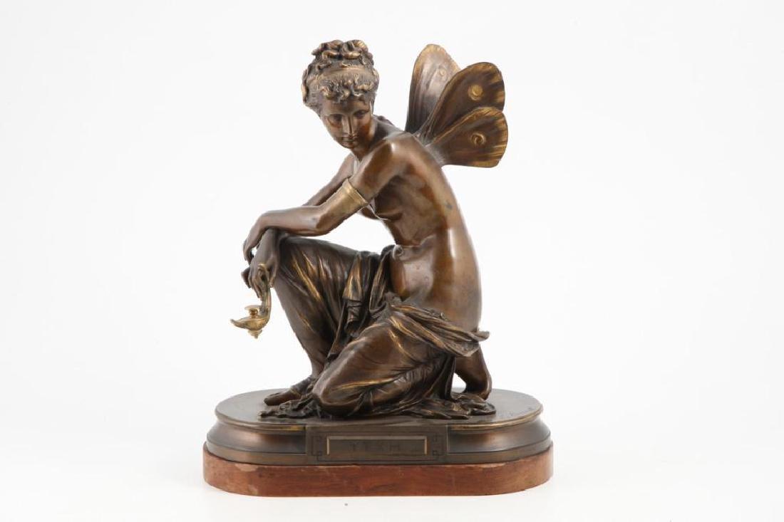 EUGENE LAURENT (1832-1898)