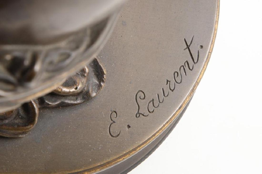 EUGENE LAURENT (1832-1898) - 4