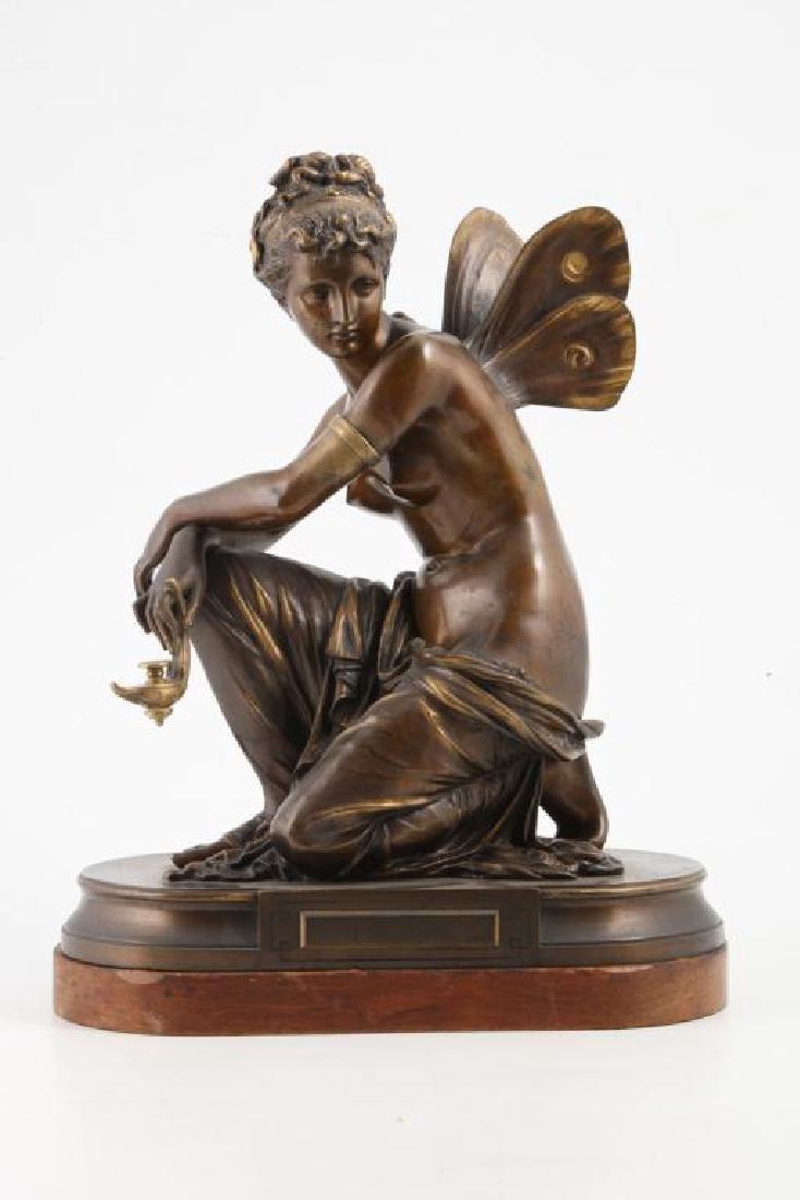 EUGENE LAURENT (1832-1898) - 6