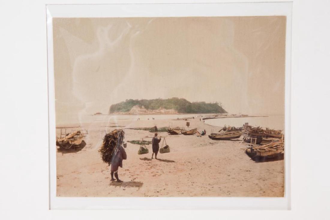 KOZABURO TAMAMURA (b. 1856) - 4