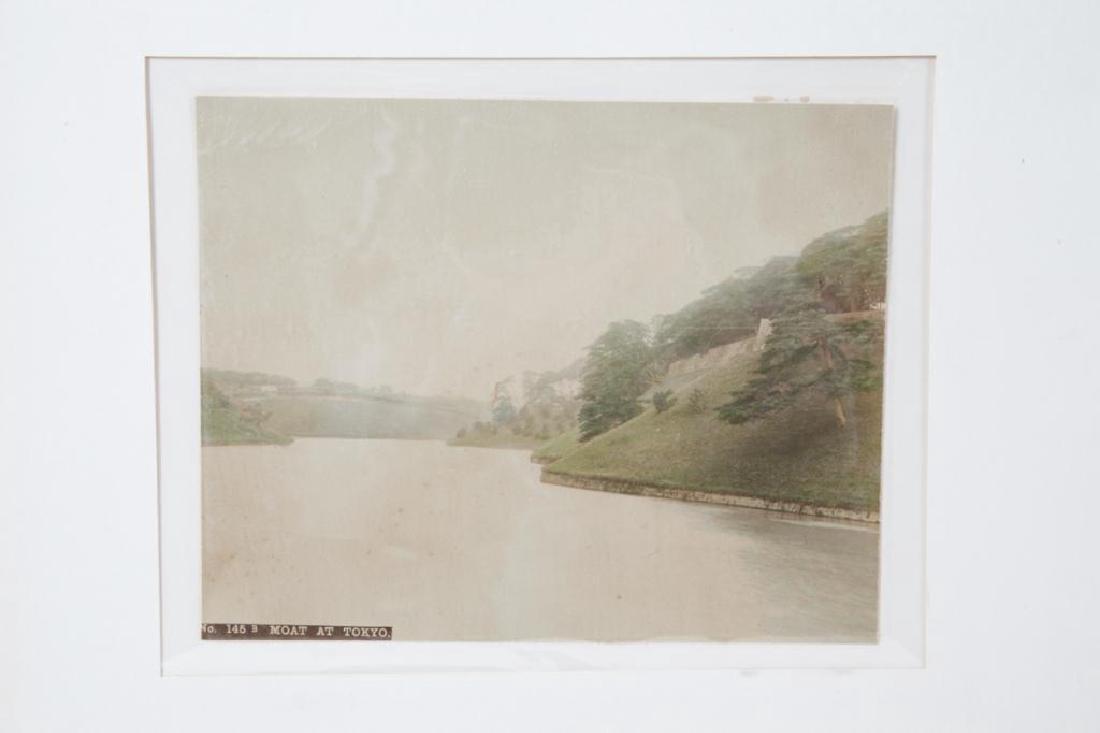 KOZABURO TAMAMURA (b. 1856) - 5