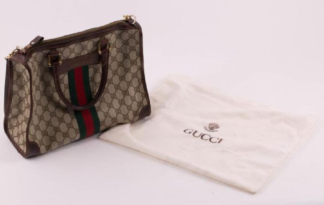 GUCCI COUTURE TOTE BAG
