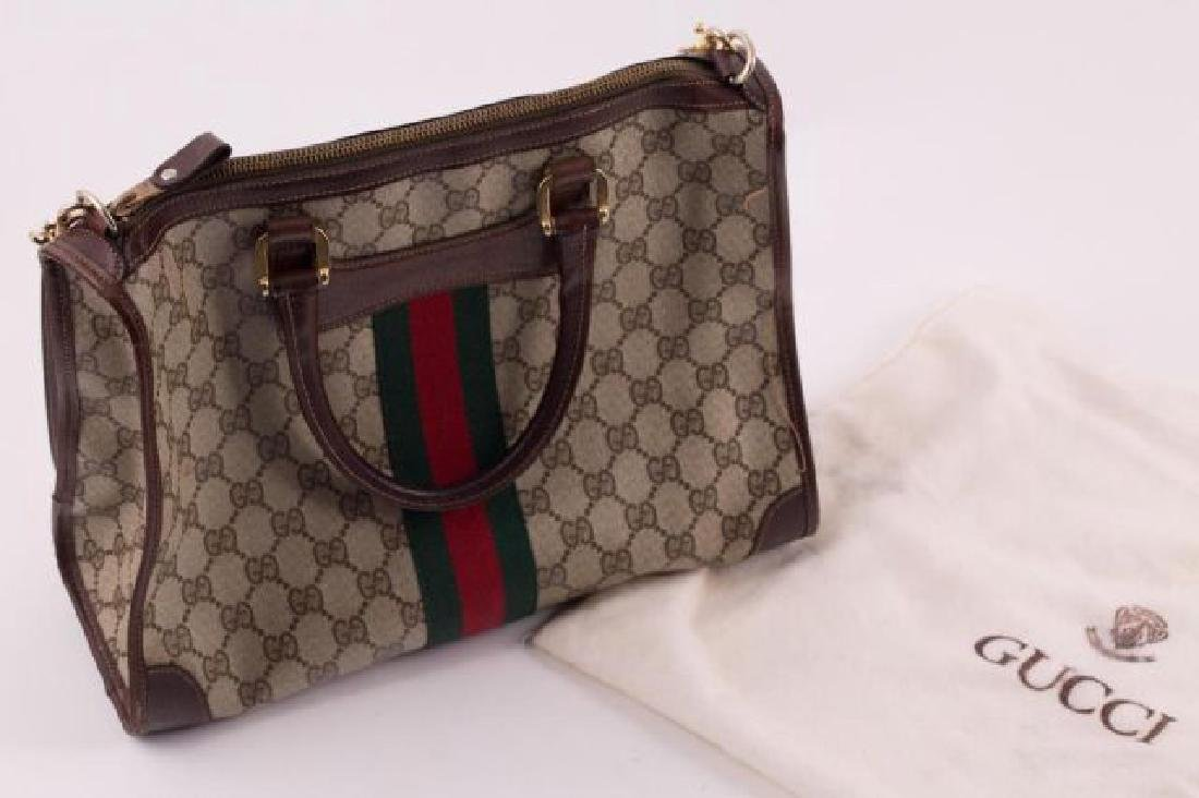 GUCCI COUTURE TOTE BAG - 4