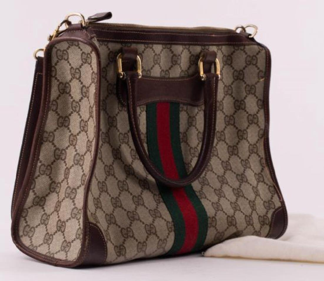 GUCCI COUTURE TOTE BAG - 5
