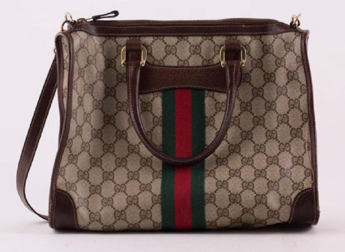 GUCCI COUTURE TOTE BAG - 6