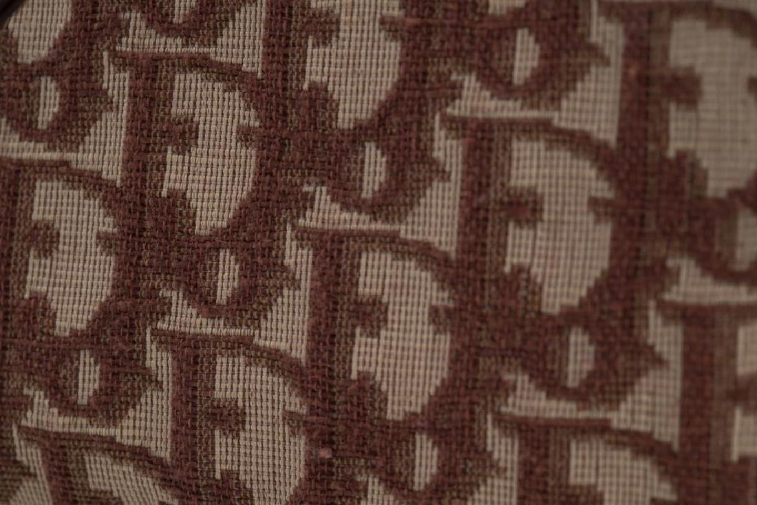 CHRISTIAN DIOR SHOULDER BAG & ST. THOMAS PURSE - 4