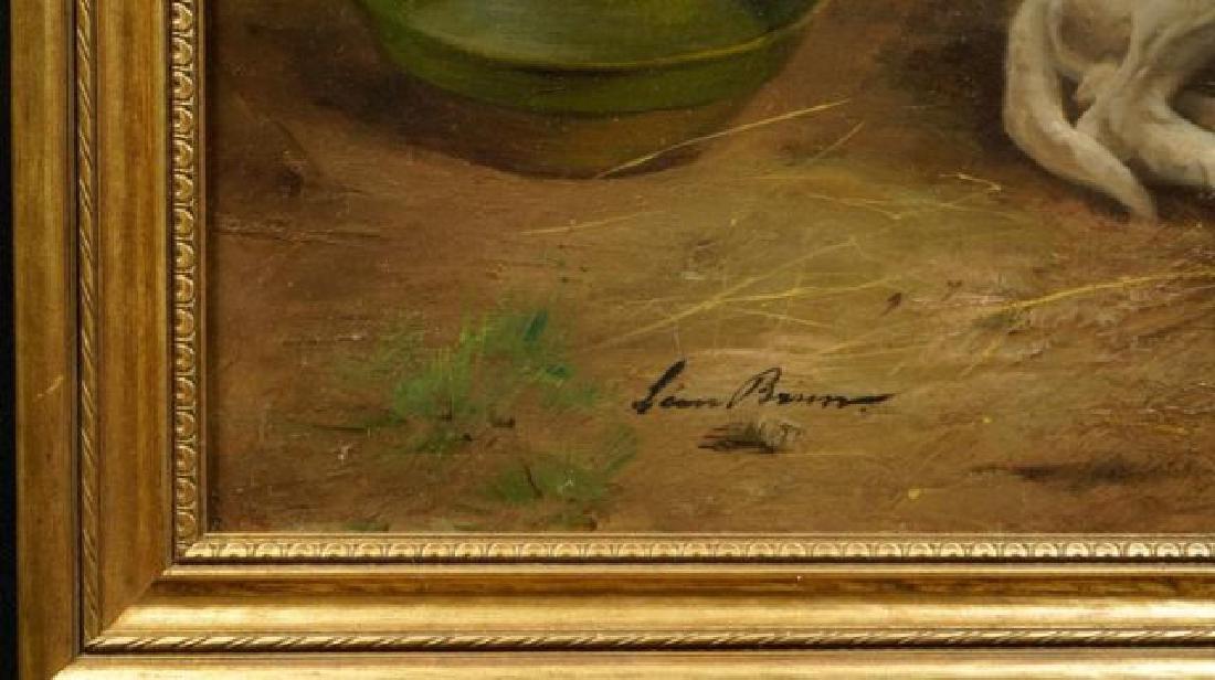 ALFRED ARTHUR BRUNEL de NEUVILLE (1851-1941) - 2