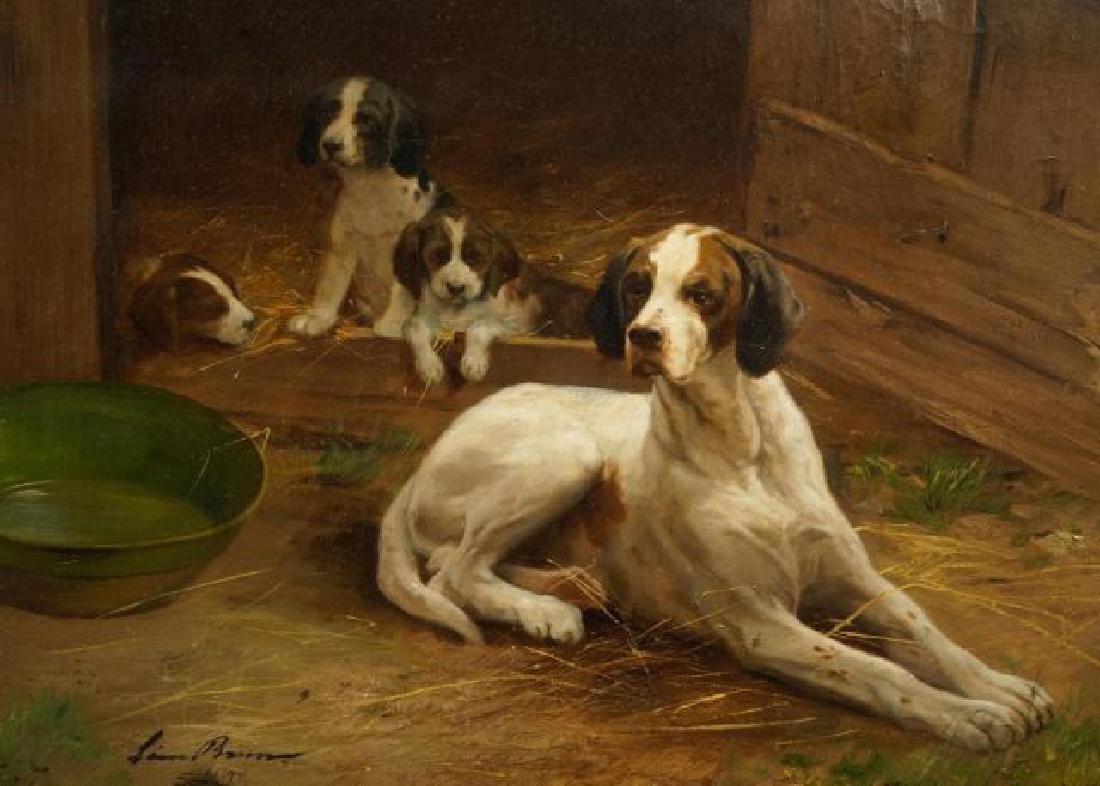 ALFRED ARTHUR BRUNEL de NEUVILLE (1851-1941) - 3