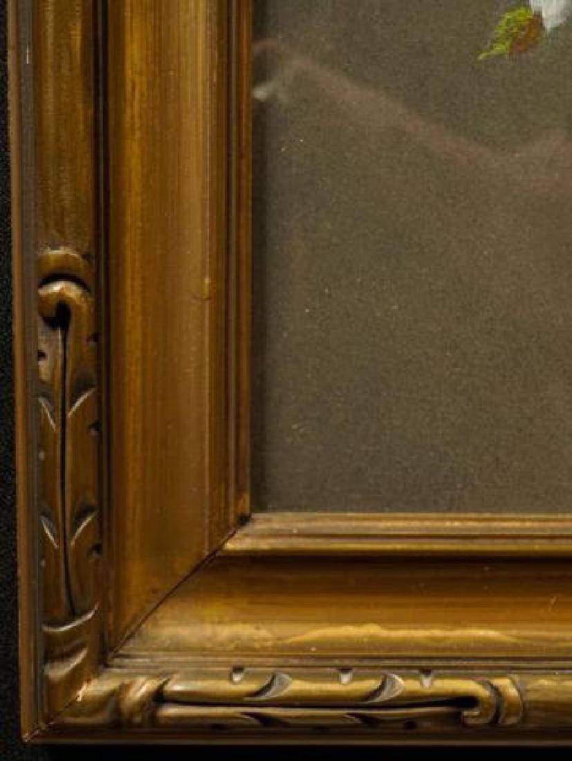 RAOUL MAUCHERAT De LONGPRE (1843 or 59-1911) - 4