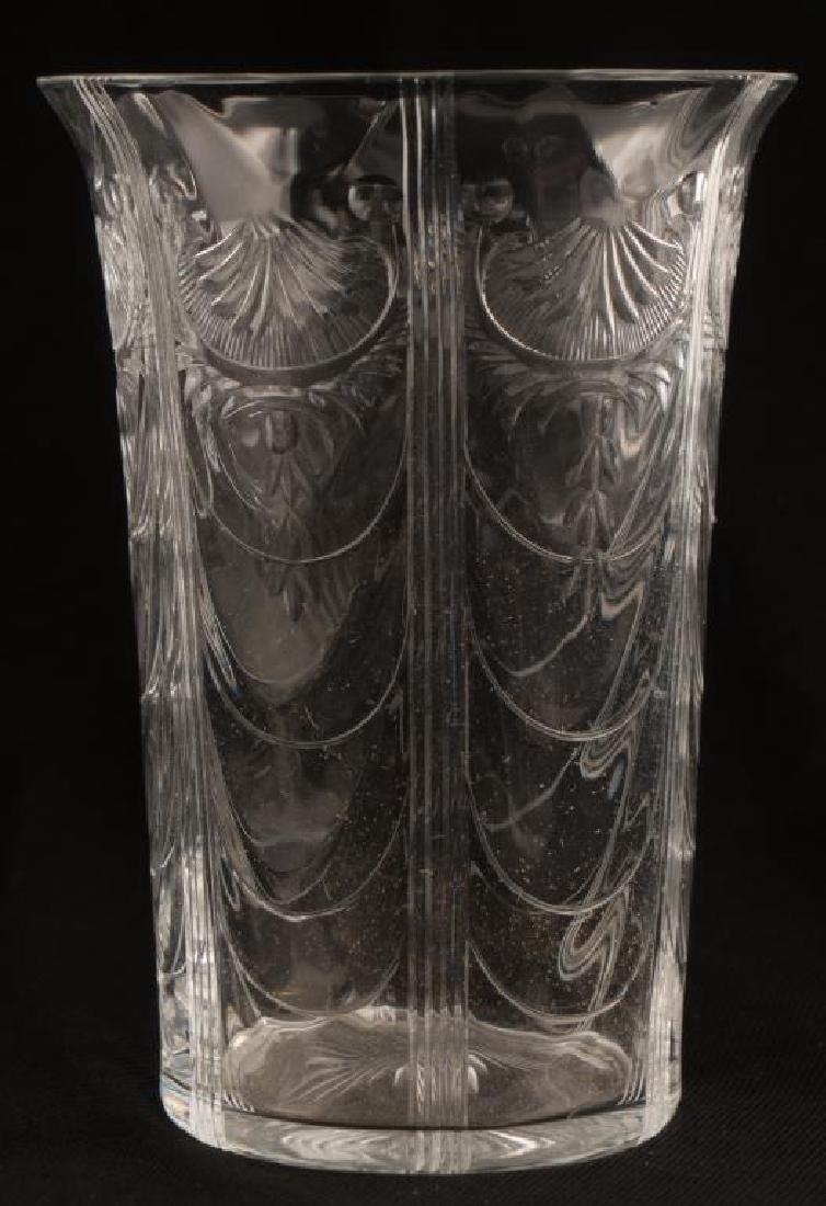 (12) CUT GLASS PUNCH CUPS circa 1900 - 2