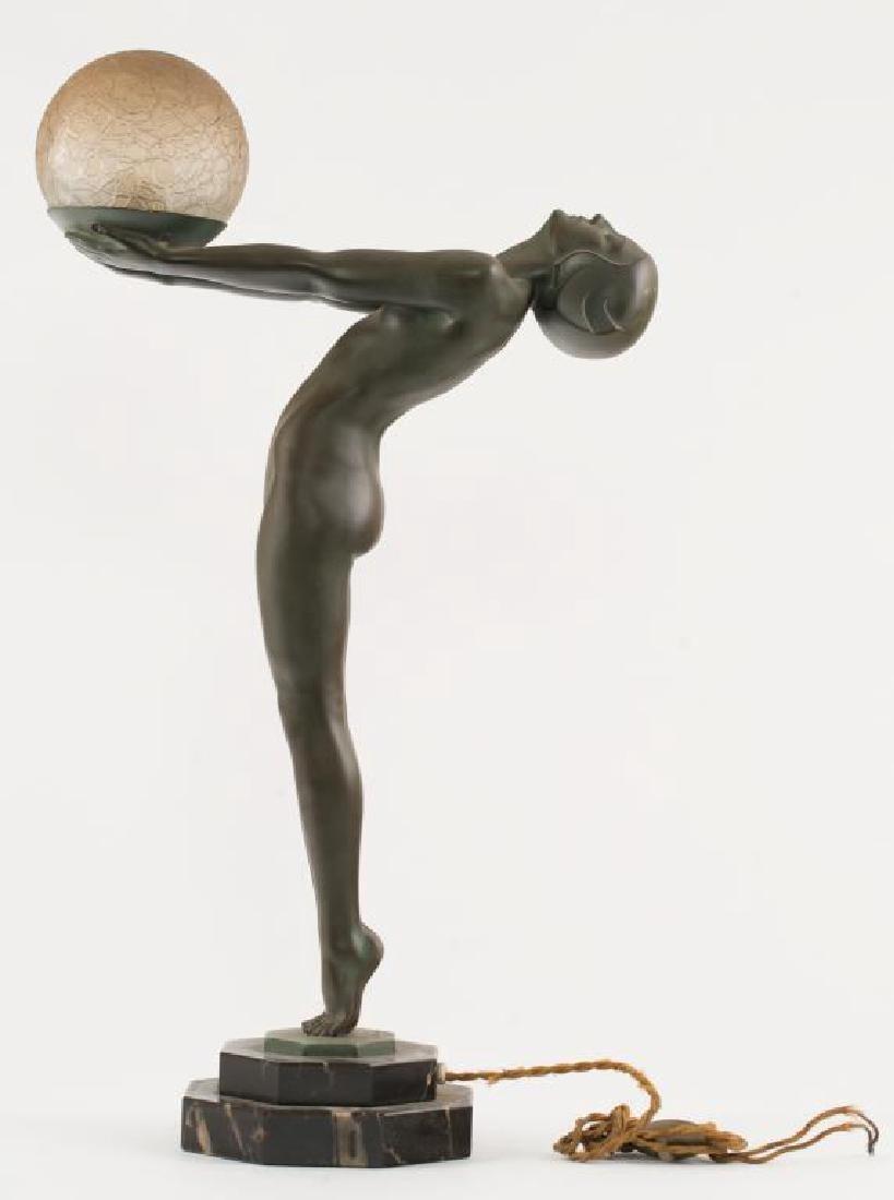 MAX LE VERRIER (1886-1947) - 2