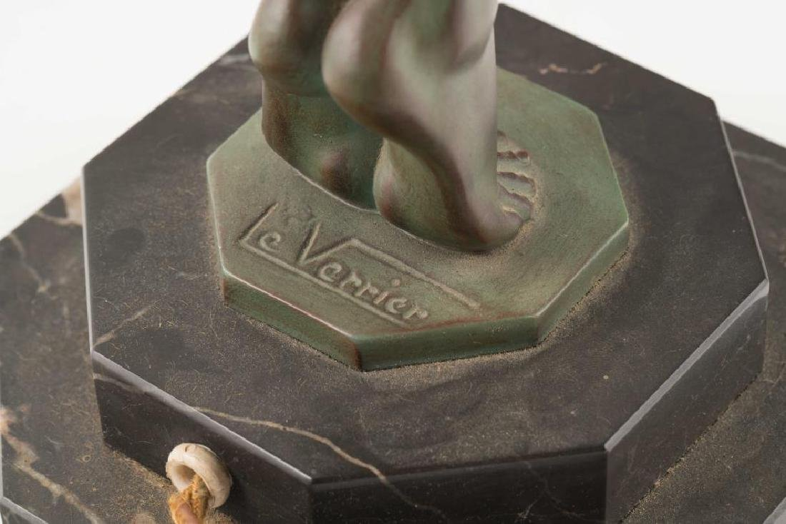 MAX LE VERRIER (1886-1947) - 3