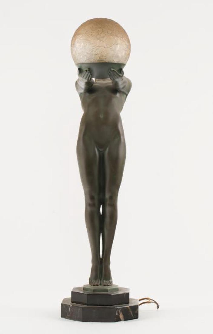 MAX LE VERRIER (1886-1947) - 4