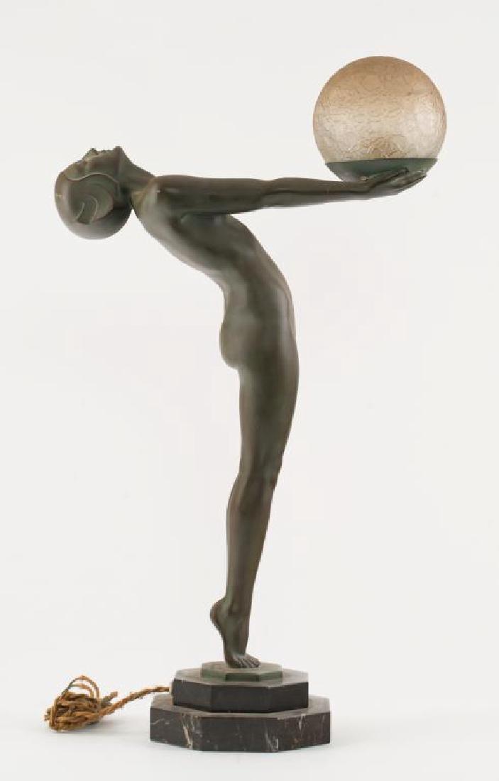 MAX LE VERRIER (1886-1947) - 5