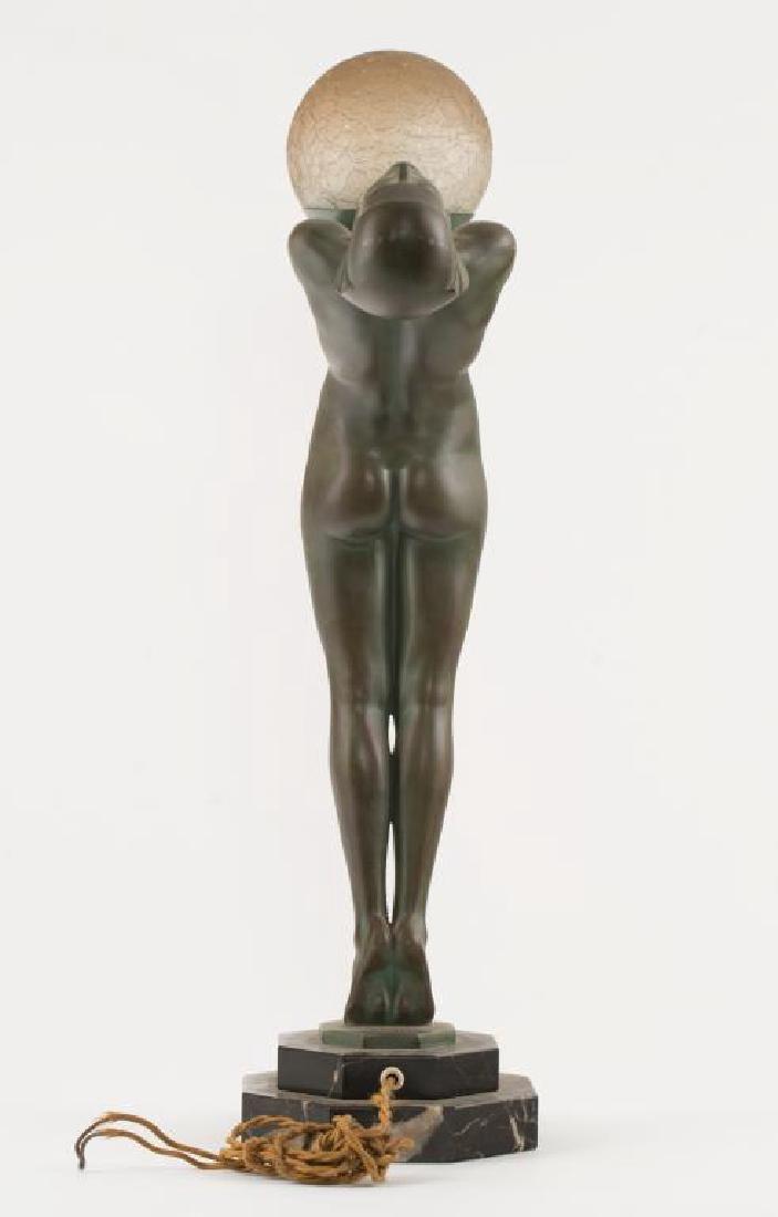 MAX LE VERRIER (1886-1947) - 6