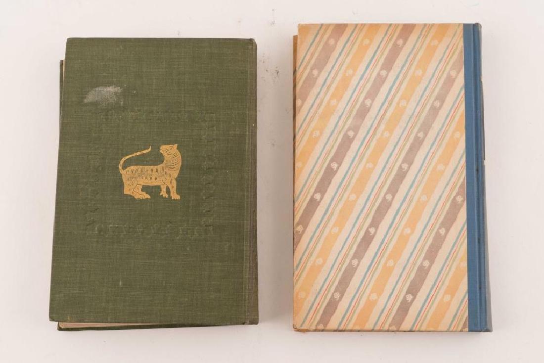 JUNGLE BOOK & ALICE'S ADVENTURES IN WONDERLAND