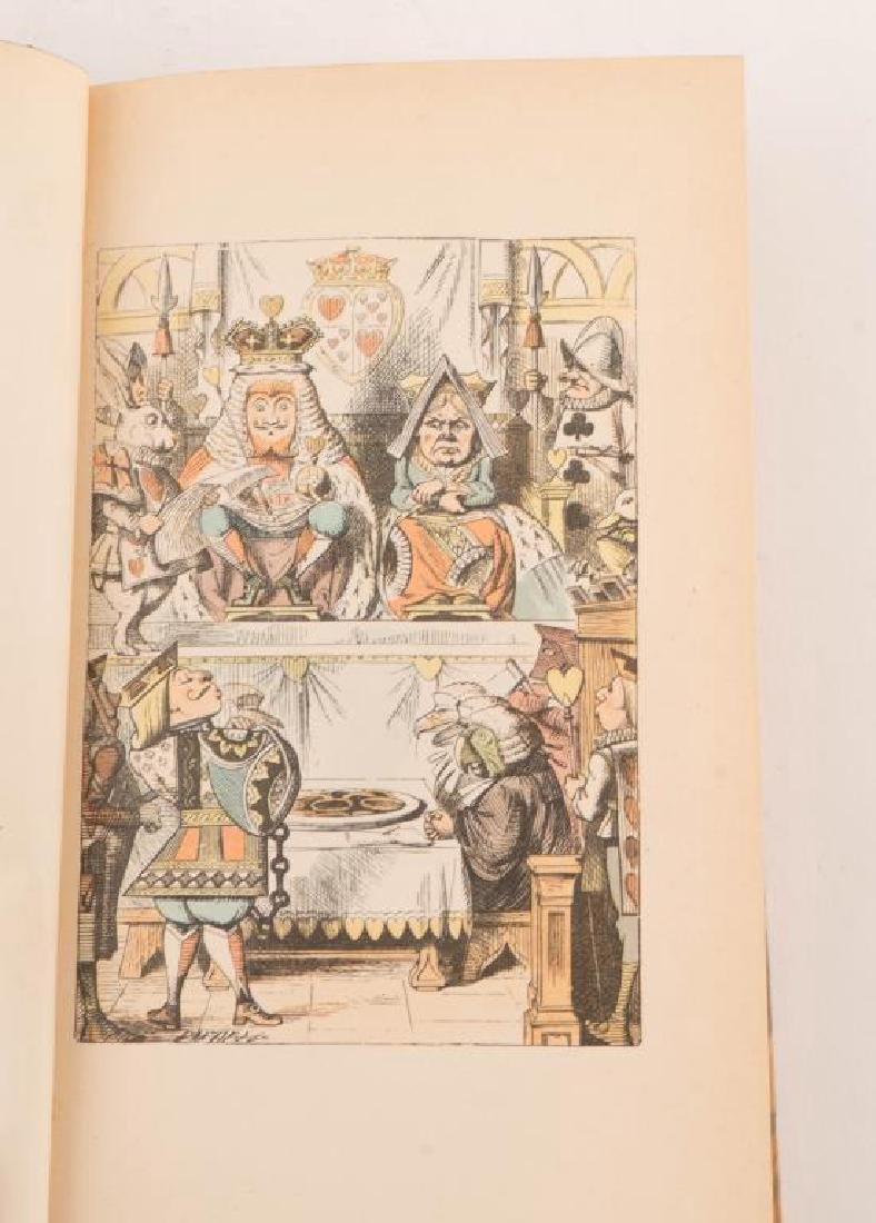 JUNGLE BOOK & ALICE'S ADVENTURES IN WONDERLAND - 2
